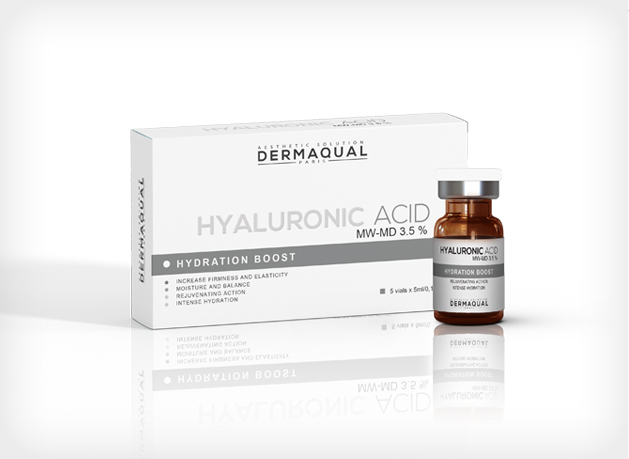 HYALURONIC ACID MW-MD 3.5%