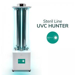 UVC Hunter