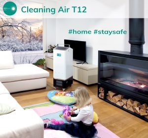 Cleaning Air T12